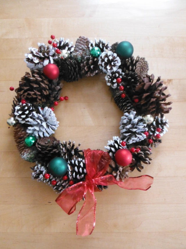 Christmas Wreath 3