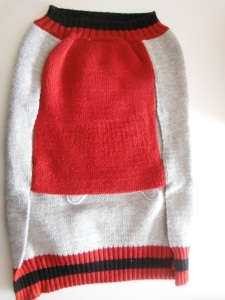 Dog Sweater Original 2