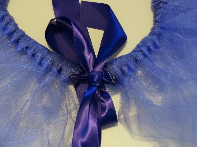 Tutu ribbon